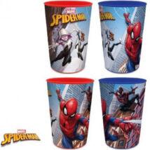 Pókemberes 4 db-os pohárszett