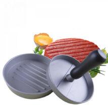 Hamburger hús formázó