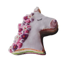 Unikornis tortaforma