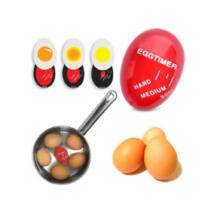 Főtt tojás időzítő