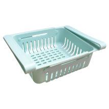 Szétnyitható hűtőbe helyezhető tárolódoboz