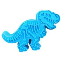 Dinós kiszúró és formázó - T-rex