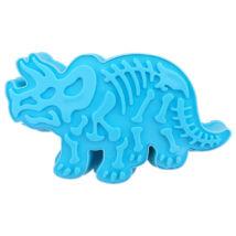 Dinós kiszúró és formázó - Triceratops