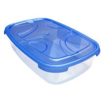 Ételtároló doboz 0,6 literes