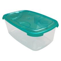 Ételtároló doboz 0,9 literes