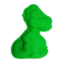 Sárkány szilikon forma