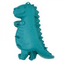 Lily cook T-rex dinó szilikon tortaforma