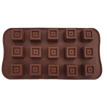 Kocka bonbon forma