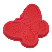 Pillangó szilikon forma