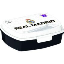 Uzsonnás doboz Real Madrid mintával