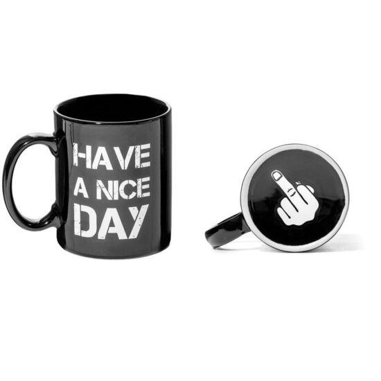 Legyen szép napod bögre
