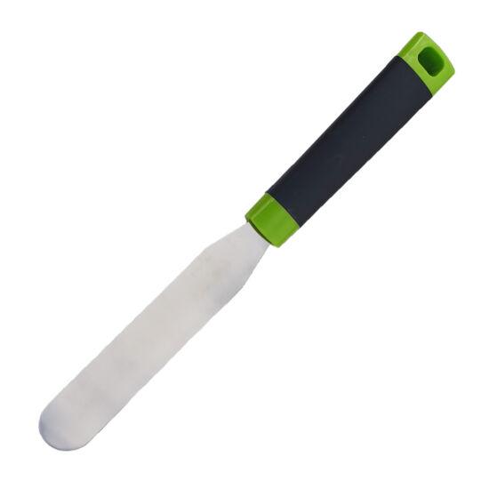 Cukrász spatula kenőkés 25 cm