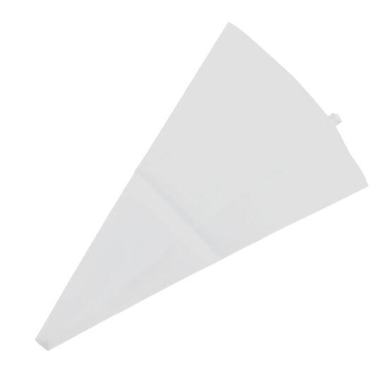 Szilikon habzsák 35 cm