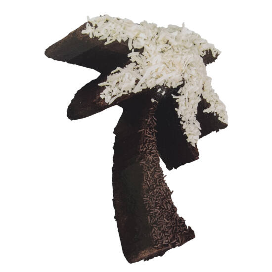 Pálmafa tortaforma