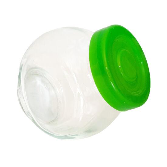Fűszertartó üveg 180 ml