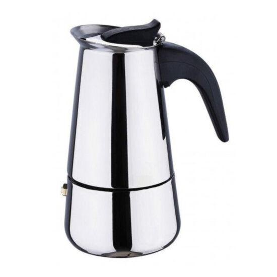Kotyogós kávéfőző 4 személyes