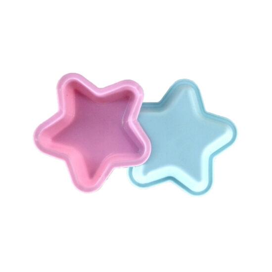 Csillag sütőforma