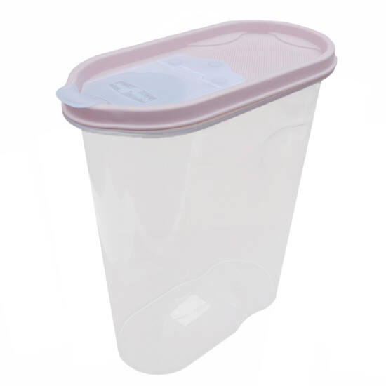 Konyhai műanyag tároló doboz - 2,75liter