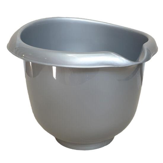 Keverőtál műanyag 1,7l