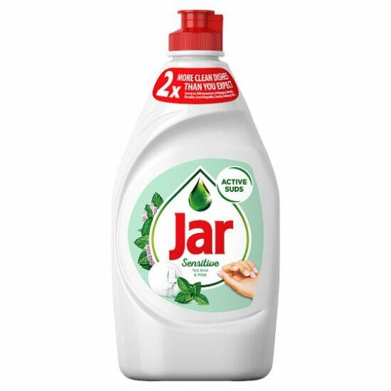Jar mosogatószer 450ml - Sensitive